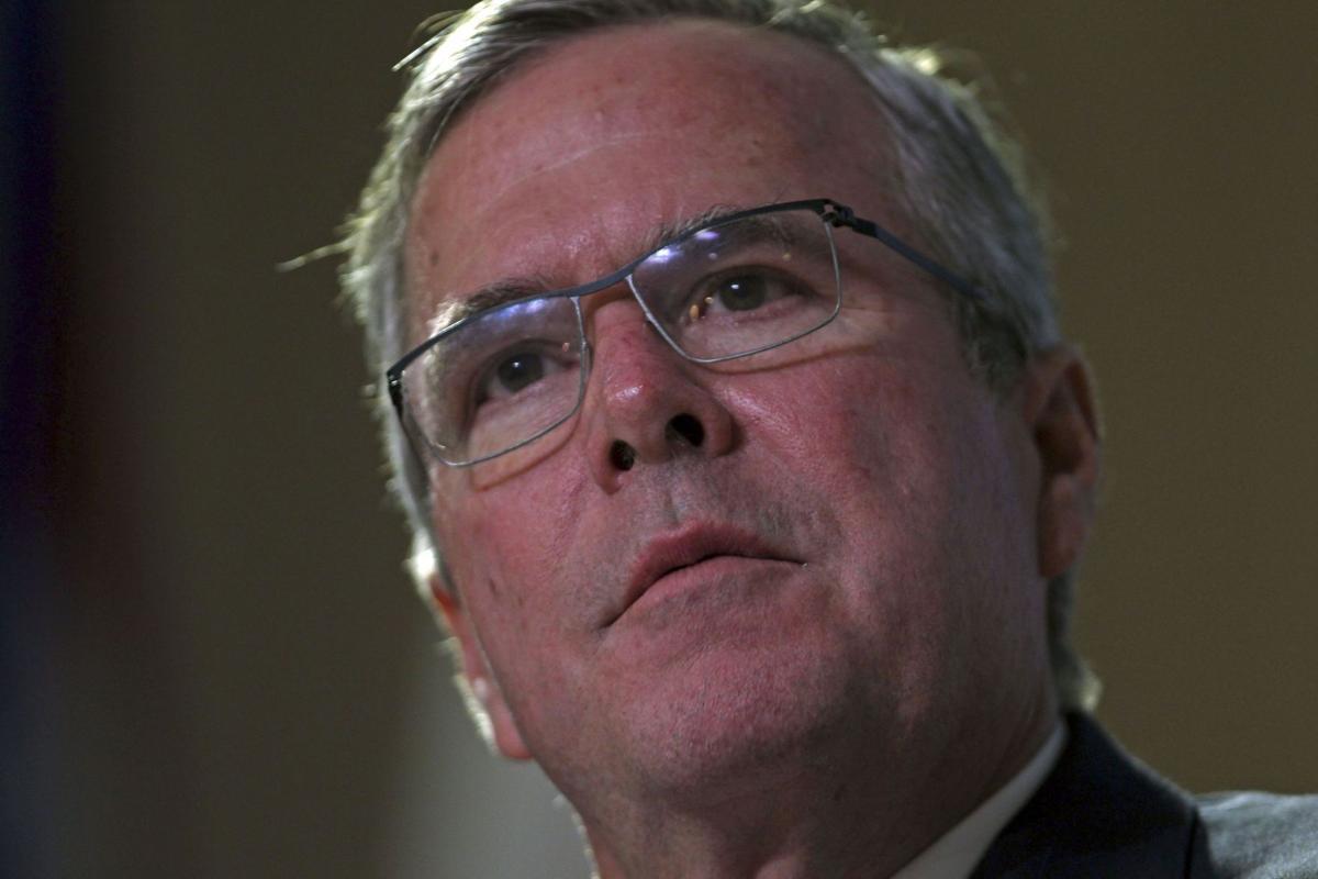 Jeb Bush to jab Obama administration on religious freedom