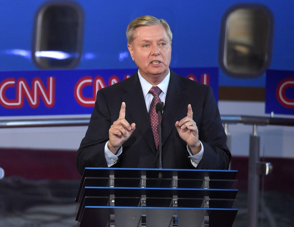 Palmetto Sunrise: Lindsey Graham shines in debate