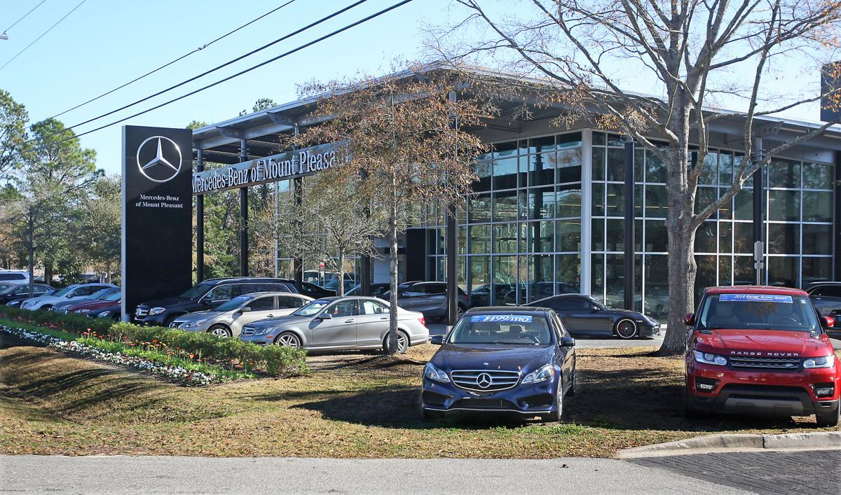 Mount pleasant tenants vacate to make way for baker motor for Baker motors mt pleasant