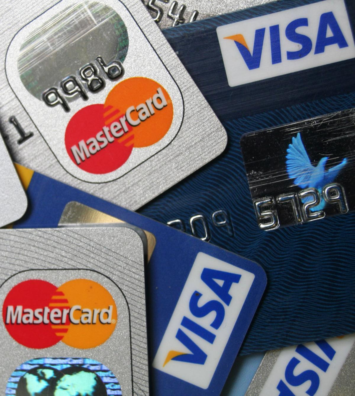 Canceling credit cards can harm credit score