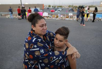 Texas Mall Shooting (copy)