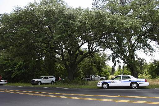 Body found near U.S. Highway 17A