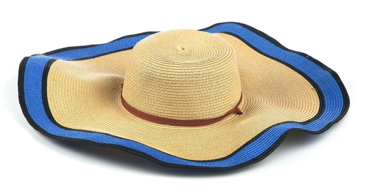 Hot hatsto keep cool