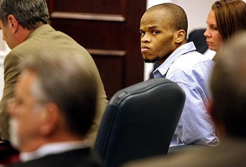 Horlbeck gets life in prison