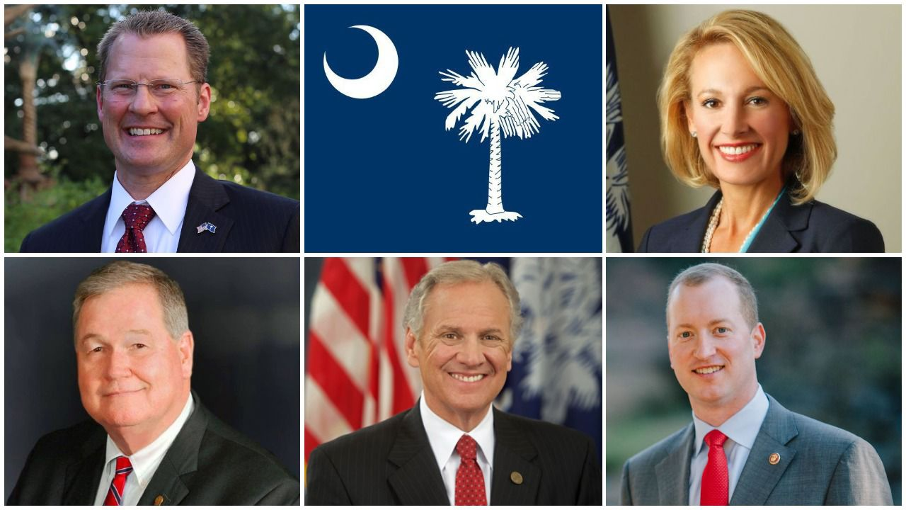 Superior SC GOP Gov