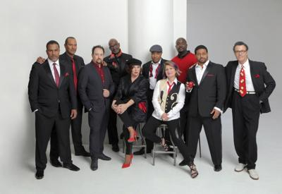 Charleston Jazz Festival to feature Manhattan, Take 6