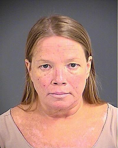 Idaho woman pinched picking up pot shipment at Rivers Avenue hotel