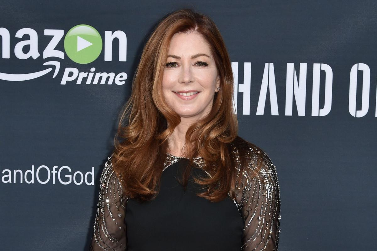 Dana Delany talks about new series, her love of France