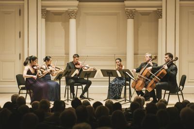 chamber music charleston