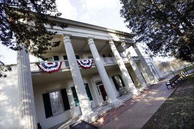Andrew Jackson home pushes 7th president's rock star image