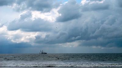 Dieter-Urbanski summer storms