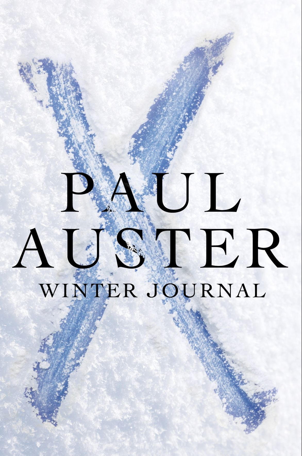 Paul Auster reflects on winter of his life