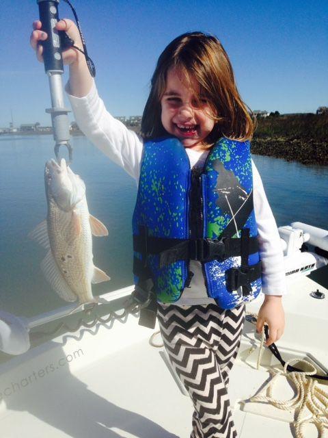 April 26 Trident Fishing Tournament