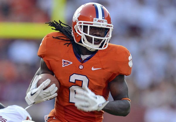 Clemson misplaced 'on switch': Tigers in need of momentum