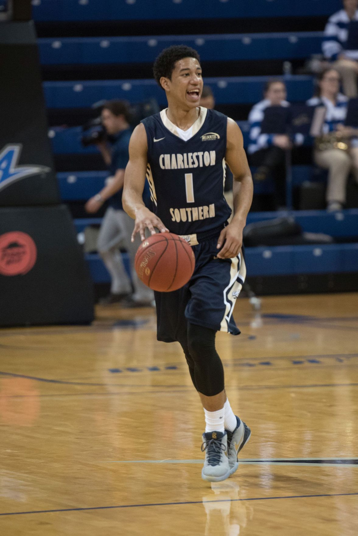 Bucs drop fourth straight, 63-55, to UNC Asheville
