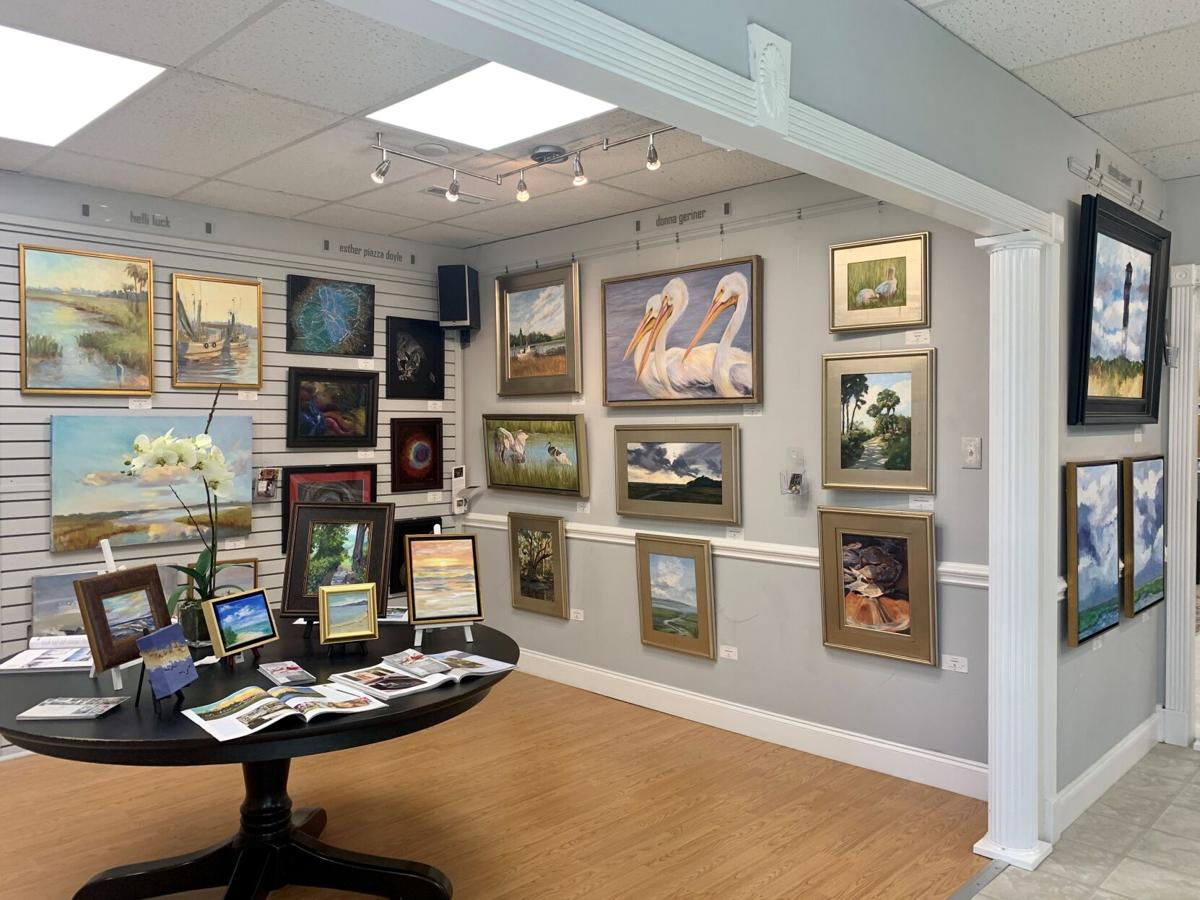 Perspective Gallery