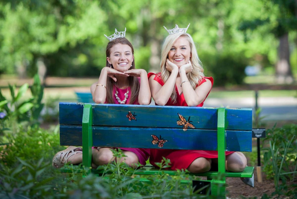 10 things about Miss North Charleston and Miss North Charleston Teen