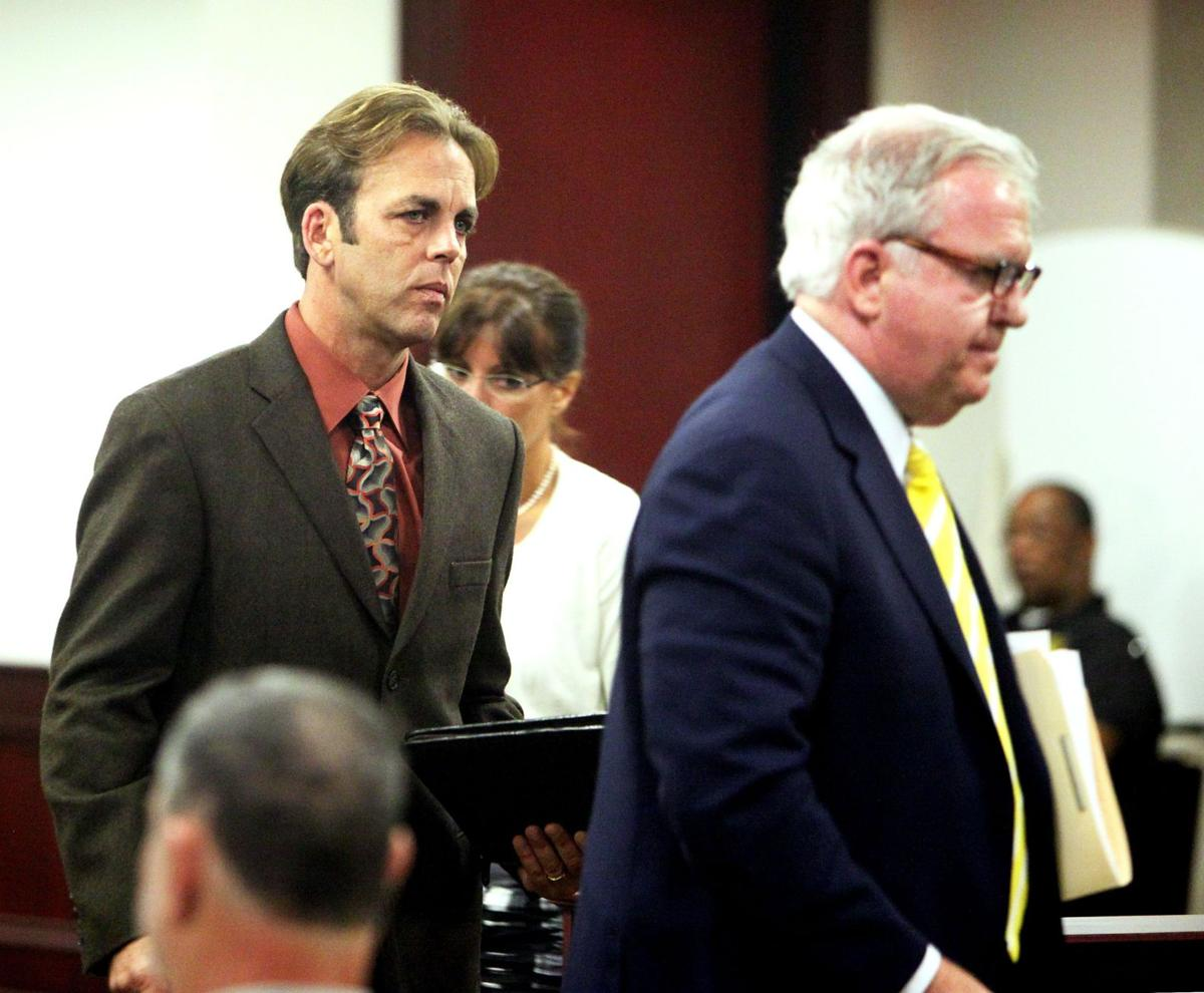 Rape allegation against former assistant softball coach heads to grand jury