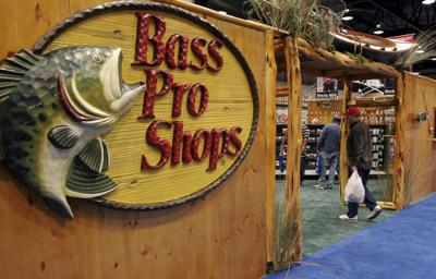 After 6 years, Bass Pro Shop for the Charleston area still on the