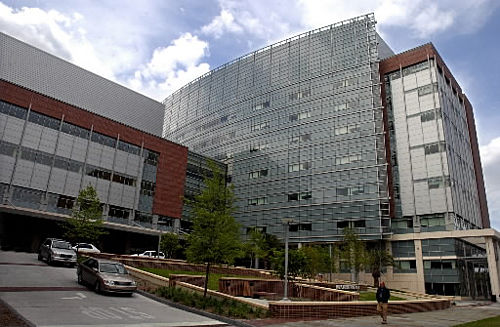 MUSC, USC at odds over Upstate medical school idea