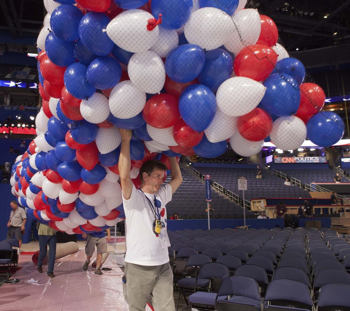 Presidential campaigns in hot pursuit of S.C. delegates Who are the Republican delegates from the Charleston area?