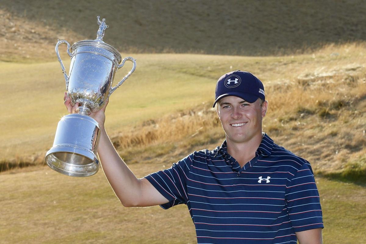 Turnover at warp speed in golf world