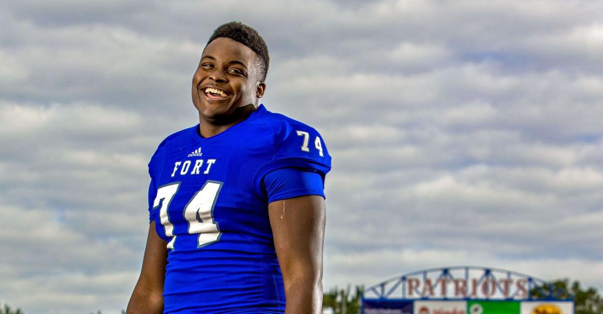Signing Day brings relief for local top prospects