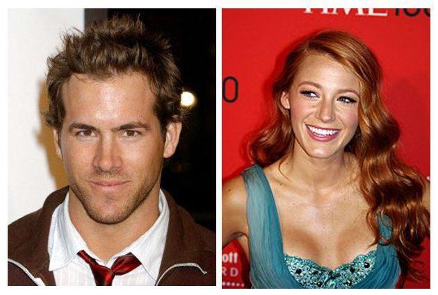 Ryan Reynolds, Blake Lively wed at Boone Hall