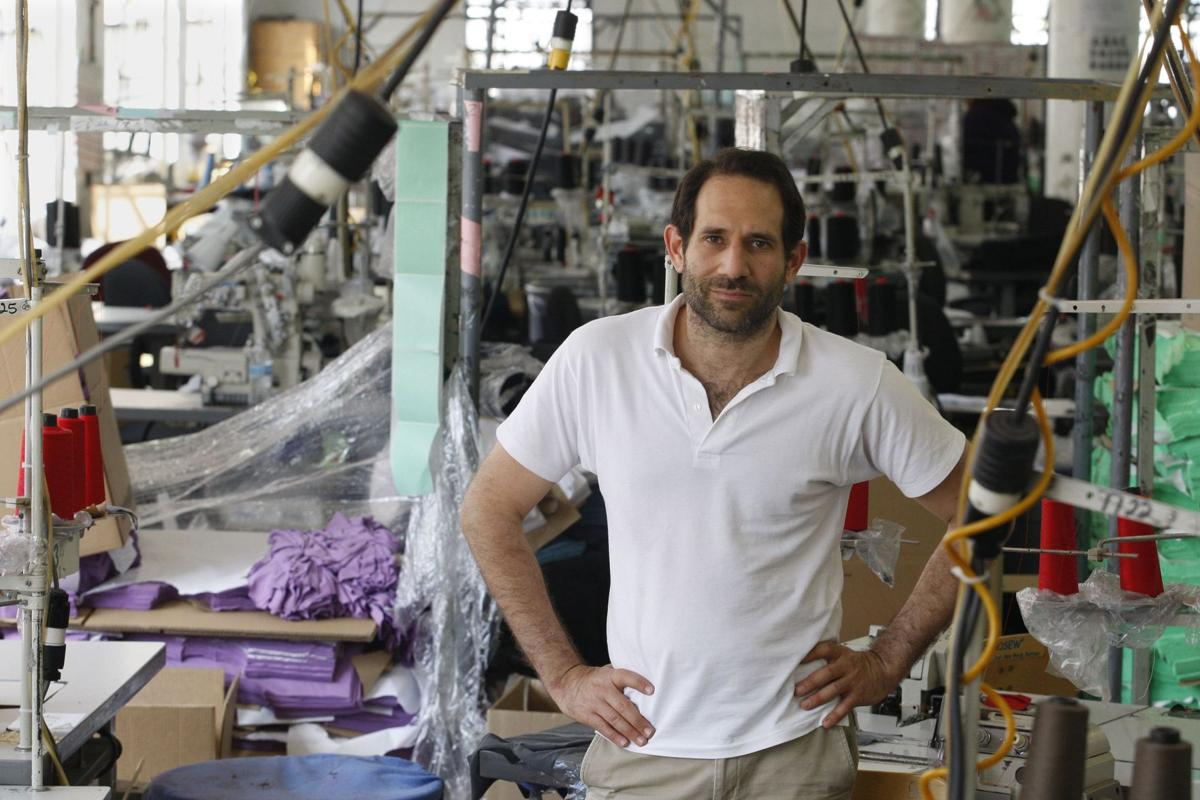 American Apparel: Stitched together in S C  | Business