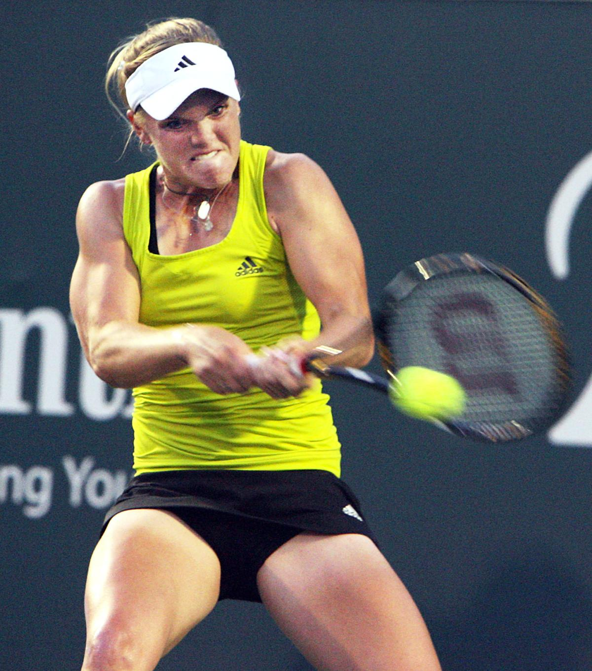 Oudin's star still on the rise