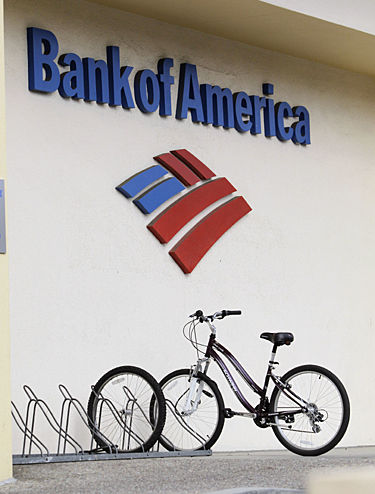 Bank of America resumes practice