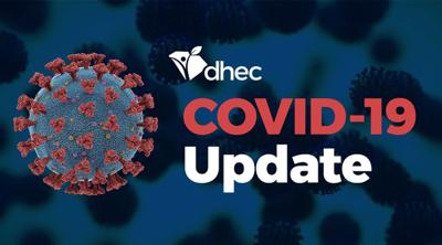 DHEC update