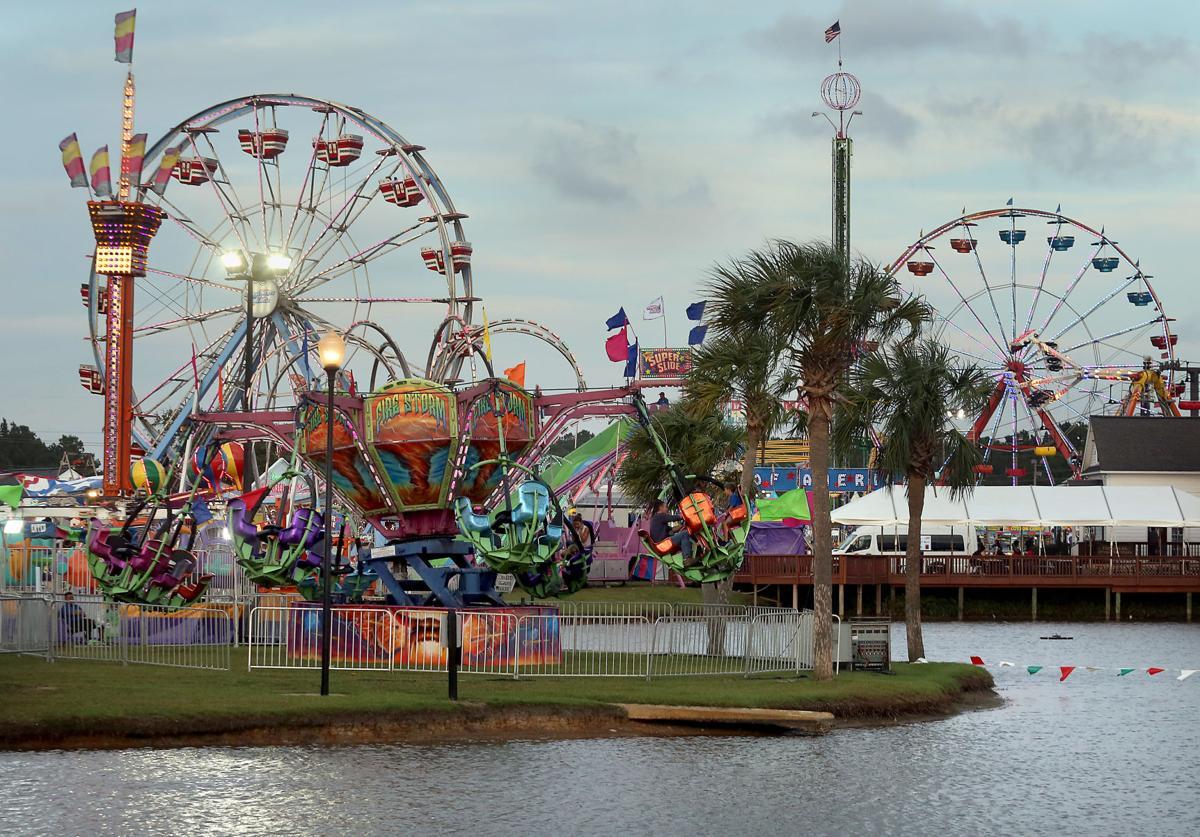 Coastal Carolina Fair