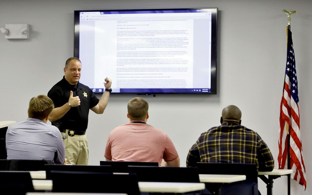 'Tough time to be a cop' Amid criticism, scrutiny, Lowcountry police see recruitment struggles