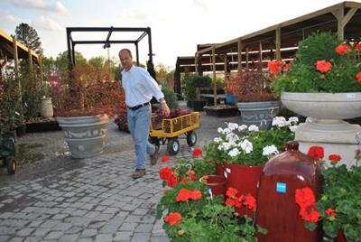 Garden Market Celebrates Outdoor Southern Culture