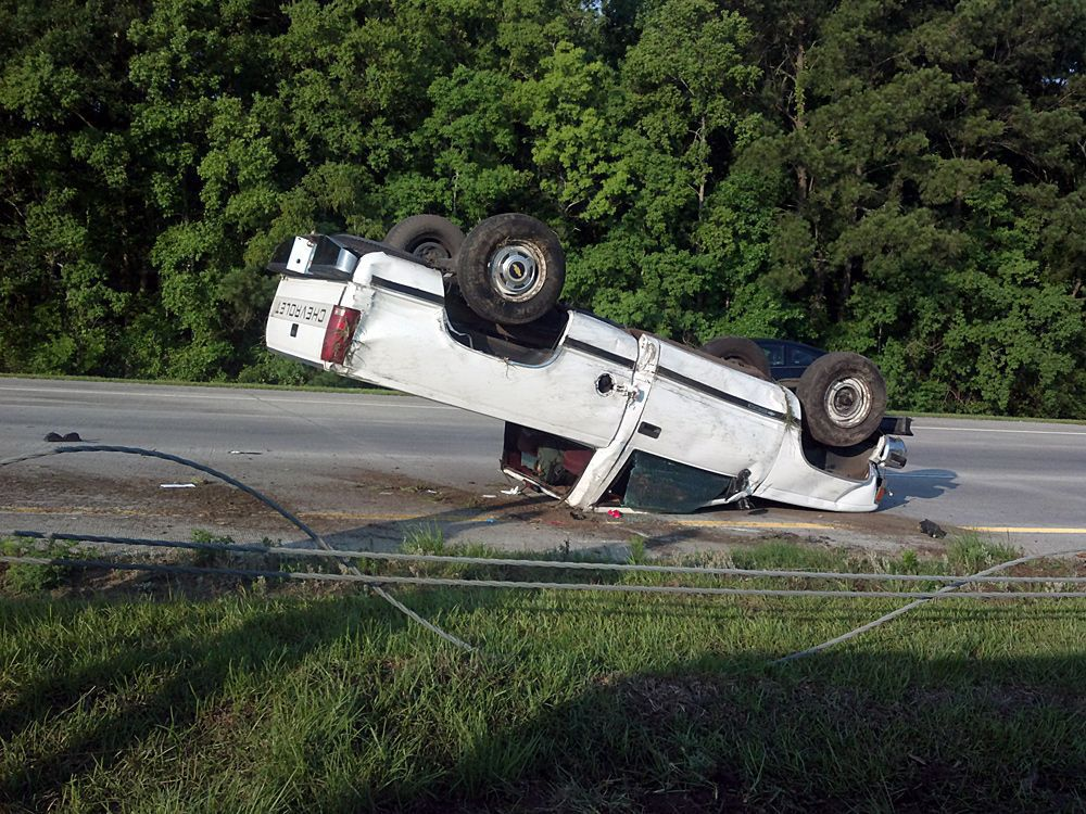Wreck on I-526 near Wando Bridge now clear