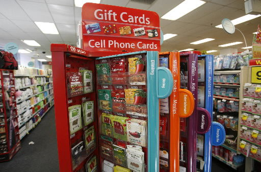 Get the most value out of gift cards