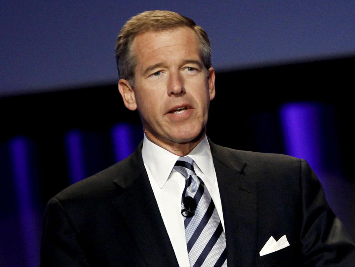 Weighing in on grammar and Brian Williams