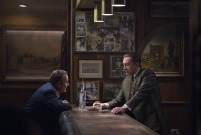 Film Review - The Irishman Release