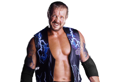 Diamond Dallas Page