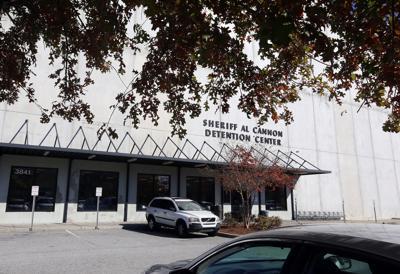 Al Cannon Detention Center