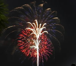 New Year's fireworks could lead to ticket in some areas
