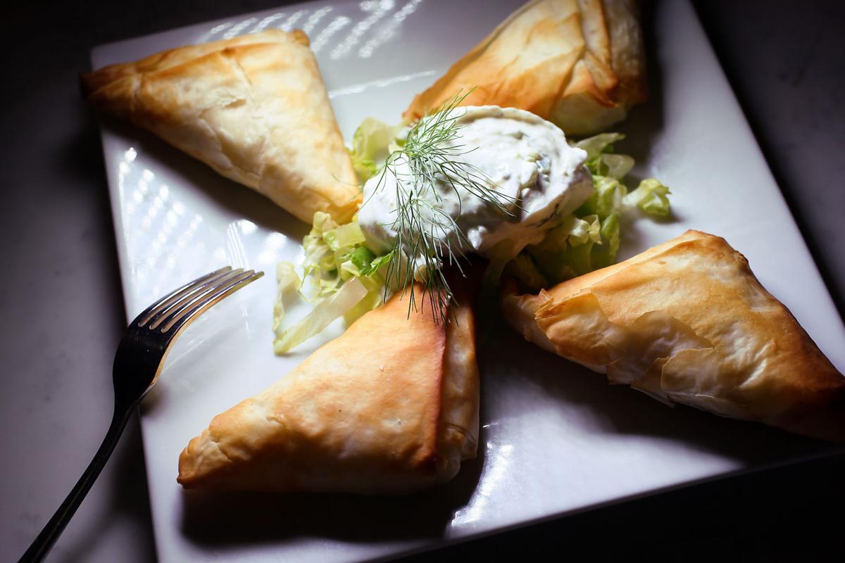 Stella 39 s radcliffborough restaurant reviews for Stellas fish cafe menu