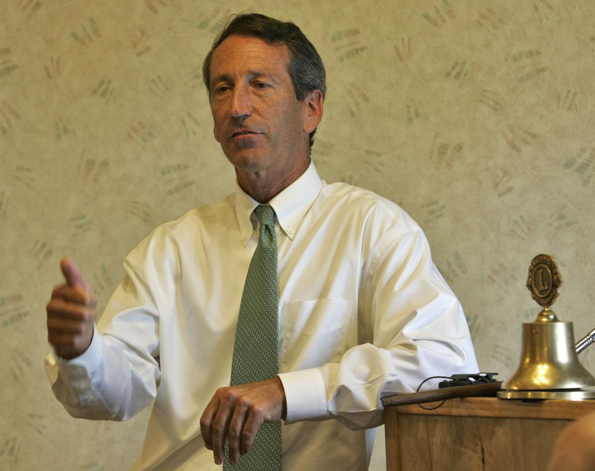 Sanford's vote keeps his seat on budget committee
