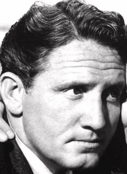 Spencer Tracy bio delves into triumphs, tribulations
