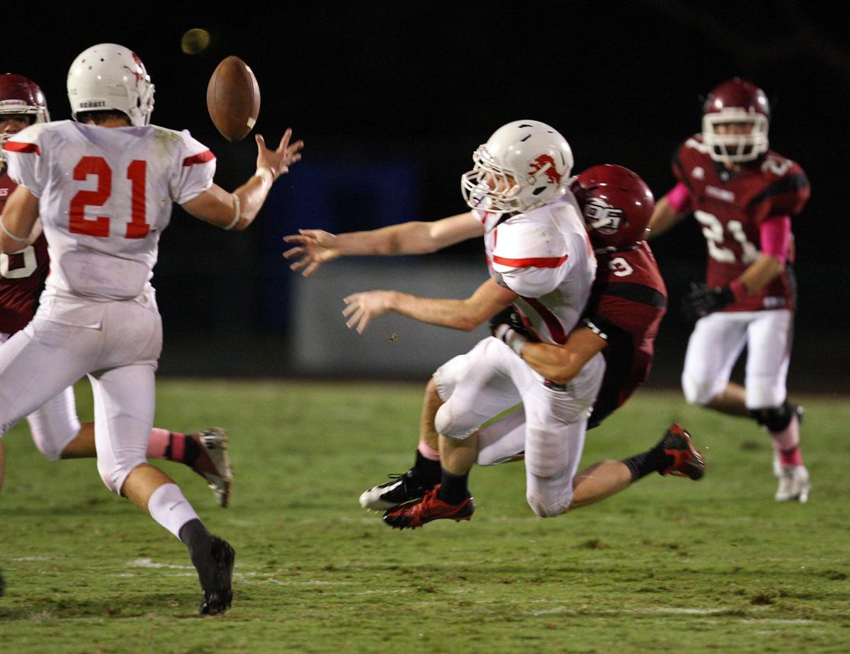 LIVE BLOG: Prep Zone brings you Friday HS football coverage