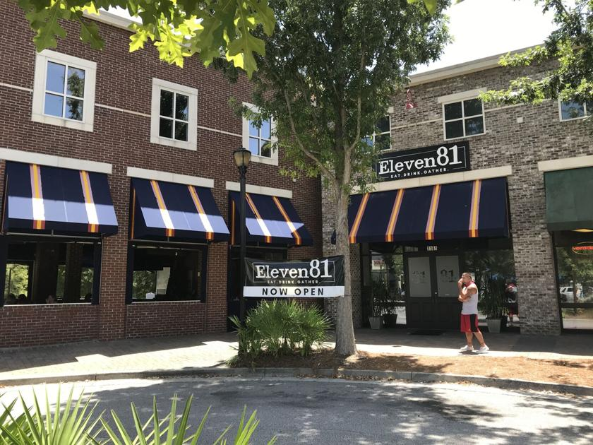 Charleston restaurant scene keeps changing with makeovers and new venues arriving