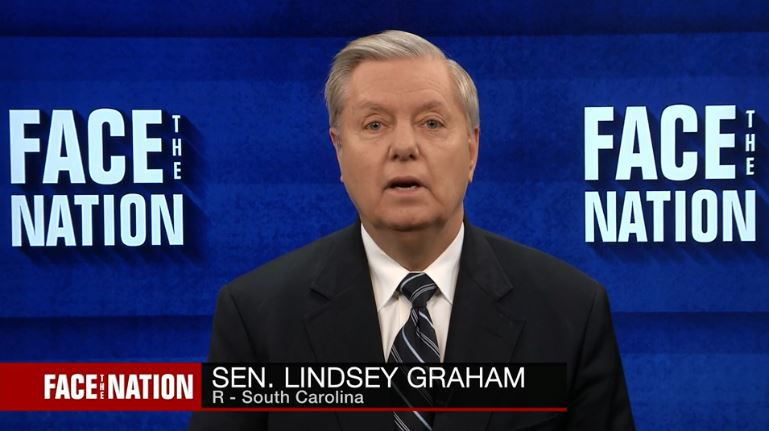 Graham face the nation march 4 2018