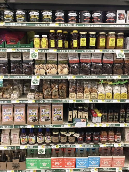 Lowes Foods In Summerville Raskin Around Postandcourier