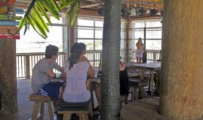 Pensacola, Fla., offers summer beach fun